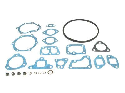 Lower Gasket Set (Less the Head Gasket) for Allis 5020, Hinomoto E23, E230, Massey 210 Compacts