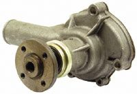 Water Pump for Bolens, Iseki, Mitsubishi and Satoh Compact Tractor Models