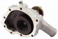 Water Pump for Allis Chalmers, Hinomoto and Massey Ferguson Compact Tractor Models