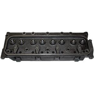 Cylinder Head for Ford (1939-1964) Models NAA, 600, 1821 Industrial and More