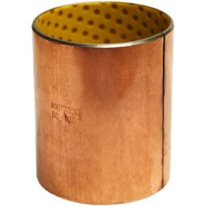 Cross Shaft Bushing for Ford/New Holland Models 2810, 3910, 4600 and More