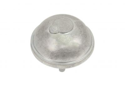 Fuel Filter Sediment Bowl w/o Drain for Ford/New Holland Models 2310, 3610, 4610 and More