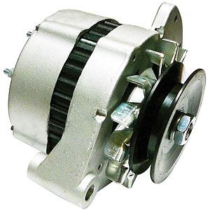 Alternator for Ford/New Holland Models 2810, 3910, 4600, 7600 and More