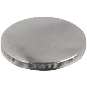 Fuel Cap (Non-Vented) for Ford (1939-1964) Models 9N, NAA, 700, Golden Jubilee and More
