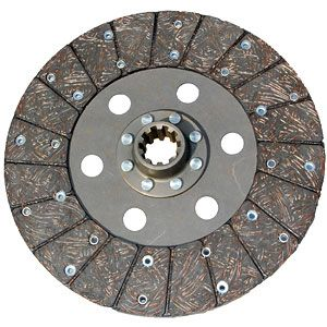 "Clutch Disc - 11"" For Fodson Major, Power Major & Super Major"