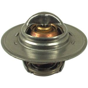 168°F Thermostat for Allis Chalmers, Ford/New Holland, International/Farmall Tractor Models and More