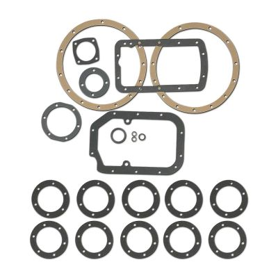 Deluxe Differential Overhaul Gasket Kit for Ford (1939-1964) Models NAA and Golden Jubilee