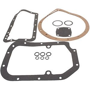 Rear End Overhaul Gasket Kit for Ford (1939-1964) Models NAA, NAB and Golden Jubilee