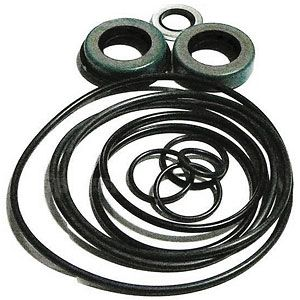 Ford/New Holland Power Steering Pump O-Ring Kit (For Models with External Reservoirs)