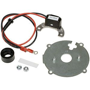Electronic Ignition Conversion Kit for Allis Chalmers, John Deere, Massey Harris Tractors and More