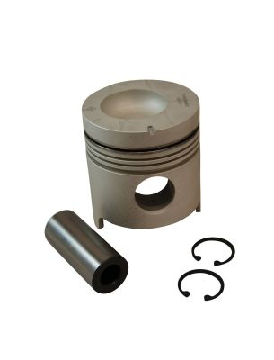 Engine Piston - STD