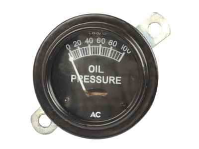 100 Lb Oil Gauge for Fordson Major, Power Major and Super Major Models