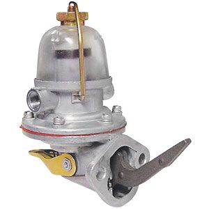 Fuel Lift Pump for Fordson Major and Power Major Models