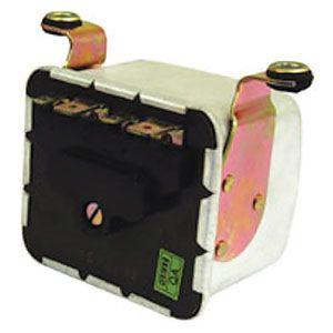 Spade Terminal Type Regulator for Fordson Dexta, Super Dexta, Super Major and Power Major Models