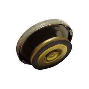 7 Lb Radiator Pressure Cap for Fordson Dexta, Major & Massey Ferguson TEA20
