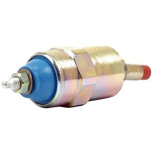 Fuel Solenoid for Ford/New Holland Models 3230, 4830, 6610S and More