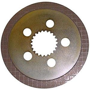 "8"" Brake Friction Disc for Ford/New Holland Models 2810, 3910, 4600 and More"