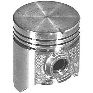 """Engine Piston - .030"""" Oversize - For 3-7/16"""" Bore (Ford NAA thru 2000 all with 134CID Gas Engines)"""