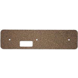 Push Rod Cover Gasket  - Ford Models NAA - 4000