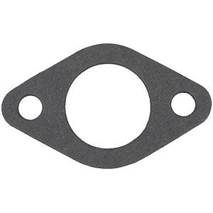 "Carburetor to Manifold Mounting Gasket (1-5/16"" Center Hole) for Ford and Massey Harris Tractors"