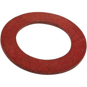 Fiber Oil Pan Plug Washer for Allis Chalmers, Case, Ford, Massey Harris Tractors and More