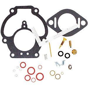 Economy Carburetor Kit for Allis Chalmers and Case Tractor Models