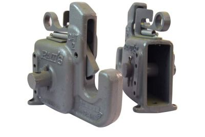 Easy Change Hitch (Catagory 2) for Allis Chalmers, David Brown, Massey Ferguson Tractors and More