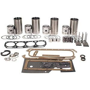 Engine Overhaul Kit for Allis Chalmers W Series, Power Units W25 and W201