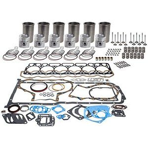 Engine Overhaul Kit for Allis Chalmers 190XT, 200, 7000, 7010, 7020 and 8010
