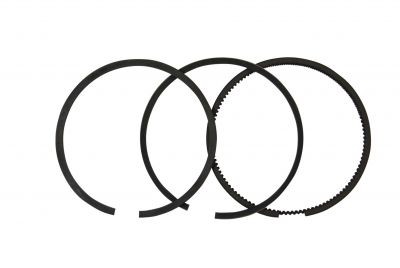 Engine Piston Ring Set (For One Piston) for Bolens, Iseki and White Compact Tractors