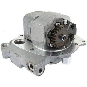 Hydraulic Pump for Ford/New Holland Models 5640, 6610S, 7610S, TB100 and More