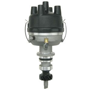 Side Mount Distributor for Ford (1939-1964) Models NAA and Golden Jubilee