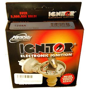 Electronic Ignition Conversion Kit for Ford (1939-1964) Models 8N, 501, 800 and More