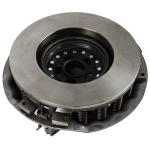 "11"" Double Clutch Only for Ford/New Holland 2310, 3055, 4500 & More"