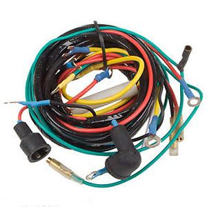 Economy Wiring Harness for Ford (1939-1964) Models 600, 740, 950 and More