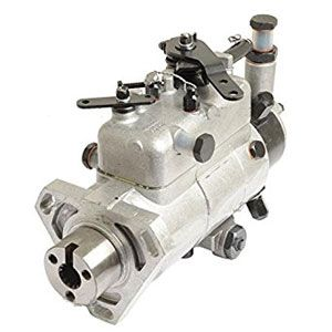 Fuel Injector Pump for Ford/New Holland Models 650 Industrial, 5000, 6600 and More