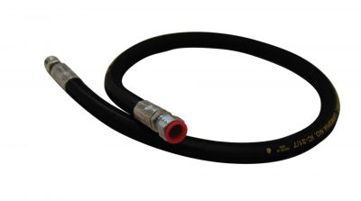 """34"""" Power Steering Hose for Ford (1939-1964) Models NAA, 600, 861 and More"""