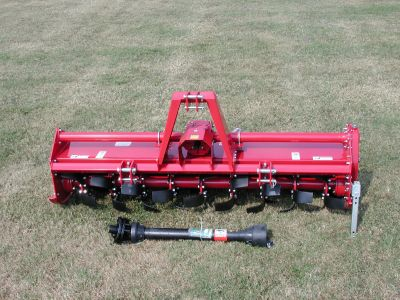 "72"" Farm Maxx Tiller (Gear Driven)"