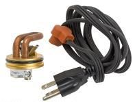 "Engine Block Heater - For 1-3/4"" Freeze Plug Access"