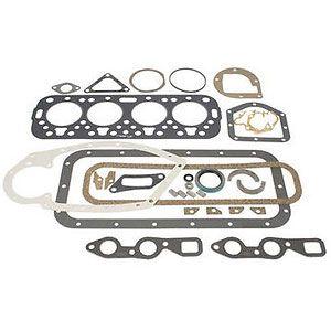 Complete Engine Gasket Set For International A, AV, B, BN, C, Super A, Super AV