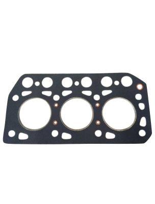 Head Gasket for Bolens G152, G154, Iseki TU120, TU120F, TU130, TU130F, TU1400, TU1400F, TX1410, TX1410F, Mitsubishi D1450, D1450FD, MT160, MT160D & Satoh Models