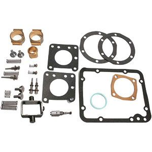 Hydraulic Pump Rebuild Kit