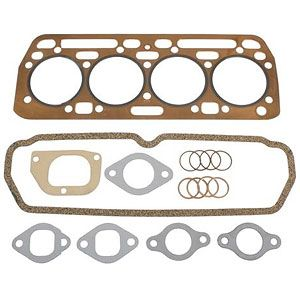 Head Gasket Set - International B250, B275, B414, 274, 384, 424, 444, 2424, 2444 & More