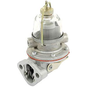 Fuel Lift Transfer Pump for Case/David Brown/International Models 1290, 1490, 1594 and More