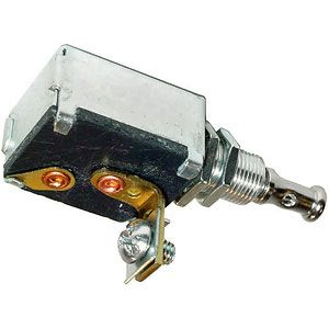 Universal Push Pull Light Switch for Allis Chalmers, John Deere and More