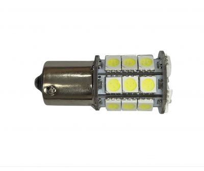 LED Light Bulb for both 6 Volt and 12 Volt Systems