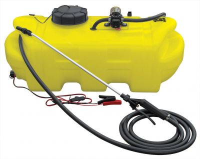 15 Gallon Economy Spot Sprayer
