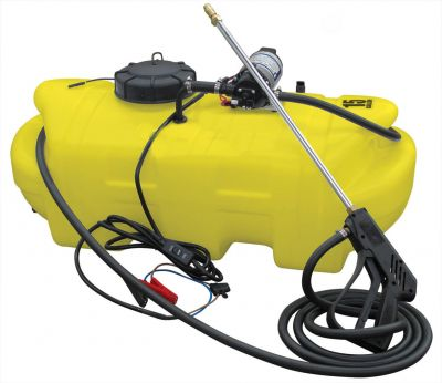 15 Gallon Spot Sprayer