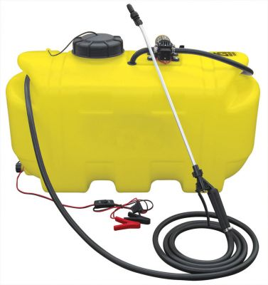 25 Gallon Economy Spot Sprayer