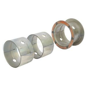 "0.010"" Undersize Main Bearing Set for Case/International/Farmall Models A, BN, Super A, and More"